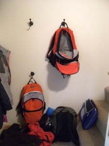 The Backpack Personality Study