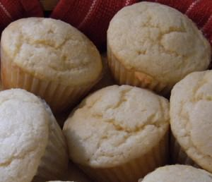 Best Ever Homemade Corn Muffins From Scratch Recipe - ComfortablyDomestic.com