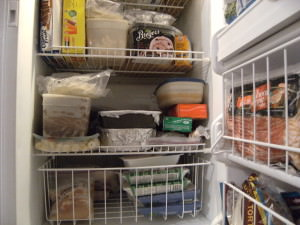 Making Life Easier: Top 12 Things to Keep in the Freezer