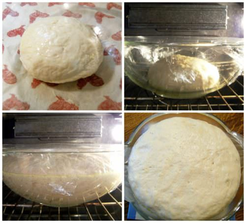 homemade pizza dough fear not bread part iii