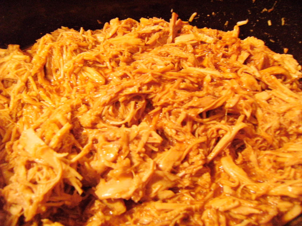 shredded-pulled-pork-with-bbq-sauce