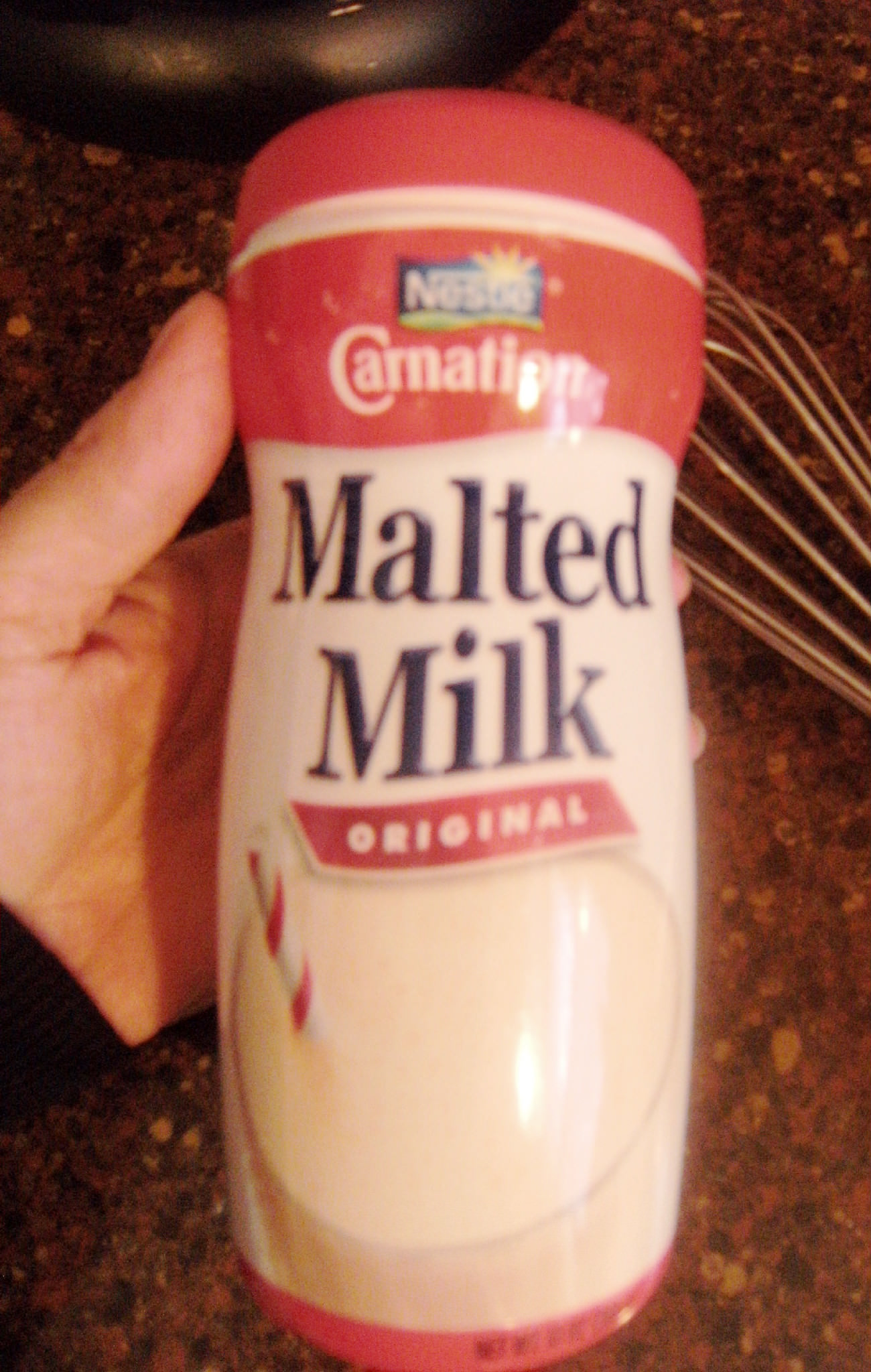 Carnation Malted Milk