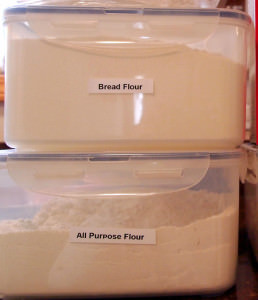 How to Safely Store Food for the Long Haul and (Hopefully) Avoid Spoilage