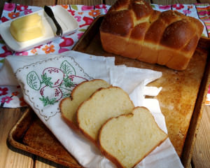 Light as a Feather, Stiff as a Board? Baking Mysteries Unraveled in Food Dork Fridays: Leavening