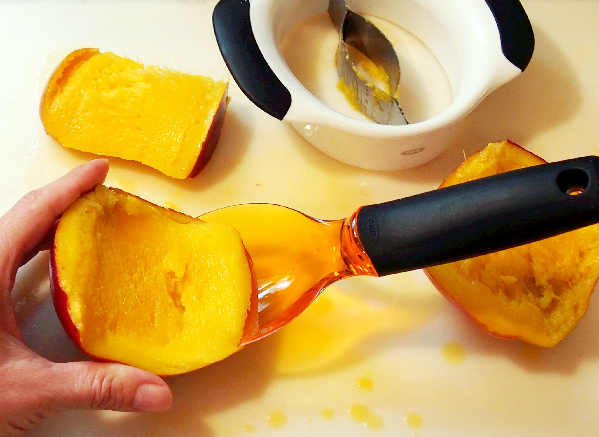 OXO Fruit Scoop