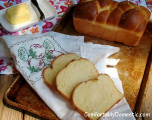 Braided cardamom bread, sometimes known as cardamom Nisu bread, is a lightly sweetened, pillow-soft white bread, with a glorious hint of cardamom.