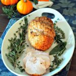 boneless-turkey-breast-on-white-platter
